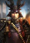 Nobunaga's Ambition: Sphere of Influence |Tadakatsu Honda
