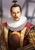Nobunaga's Ambition: Sphere of Influence | Yukinaga Konishi