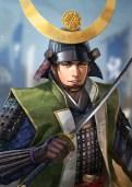 Nobunaga's Ambition: Sphere of Influence | Hideie Ukita