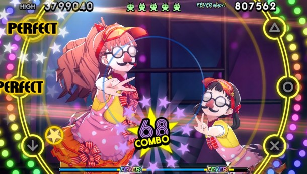 Persona 4: Dancing All Night   oprainfall Gaming Awards: Best Song of 2015