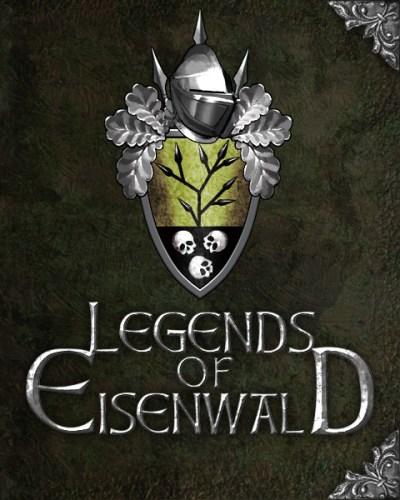 Legends of Eisenwald | Title