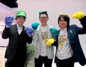 Iwata - E3 2013 Super Mario 3D World
