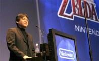 Iwata - Talking About Zelda
