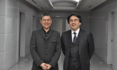 Iwata - With Itoi