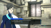 Lost Dimension| Sho