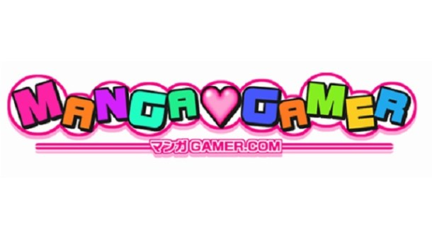MangaGamer Logo Featured