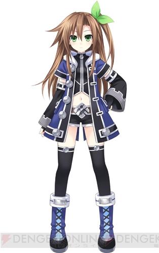 Neptunia vs Sega Hard Girls Dengeki | IF
