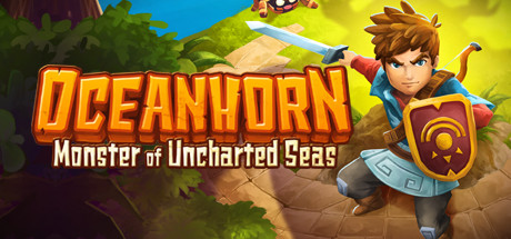 Oceanhorn Monster of the Uncharted Seas | oprainfall