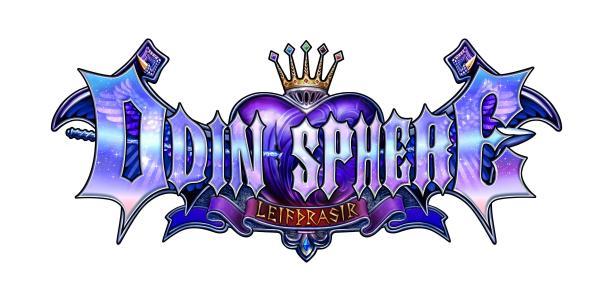 Odin Sphere Leifdrasir logo