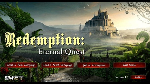 Redemption Eternal Quest