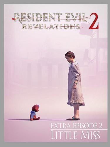 Resident Evil Revelations 2 | Side Story 2