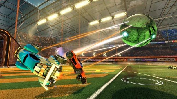 Rocket League | GOAL!
