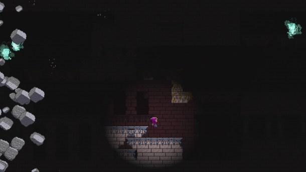 Roving Rogue | Rocks