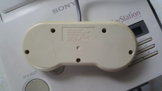 SNES PlayStation Image 4