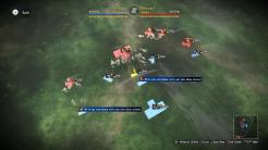 Nobunaga's Ambition: Sphere of Influence | Skirmish Far Camera