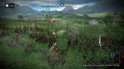 Nobunaga's Ambition: Sphere of Influence   Skirmish Sunny Weather
