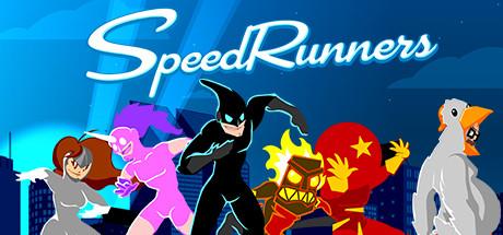 Speedrunners | Logo