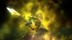 Sword Art Online ReHollow Fragment | Death