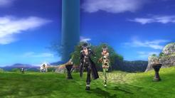 Sword Art Online ReHollow Fragment | Sinon