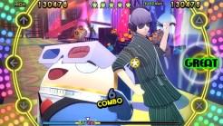Persona 4: Dancing All Night | Yu Teddy 3D