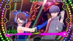 Persona 4: Dancing All Night | Yu Rise Again