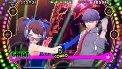 Persona 4: Dancing All Night | Yu Rise Again