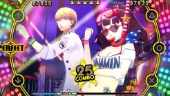 Persona 4: Dancing All Night | Yu Rise
