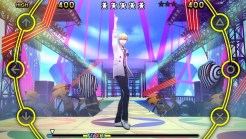 Persona 4: Dancing All Night | Yu Suit