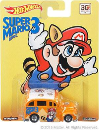 Super Mario Hot Wheels | oprainfall