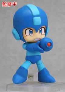 Mega Man | Nendoroids