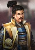 Nobunaga's Ambition Portrait 18