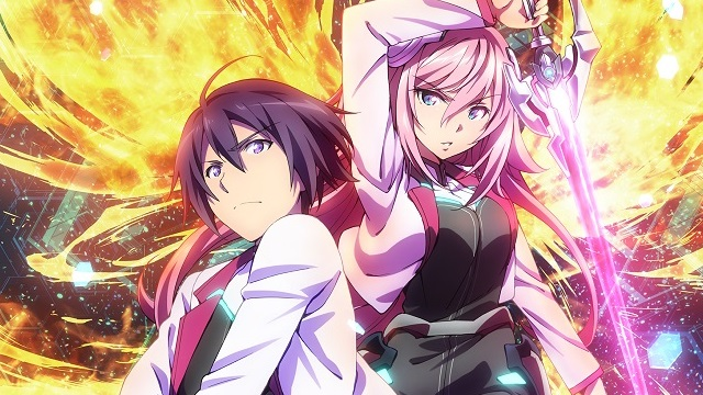 New PV For Asterisk War Anime Oprainfall