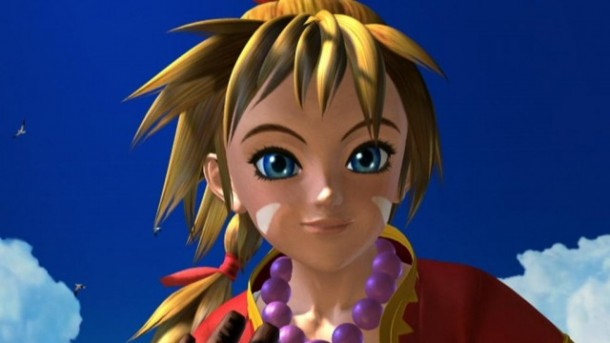 Chrono Cross - Kid | oprainfall