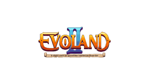 Evoland 2 | oprainfall