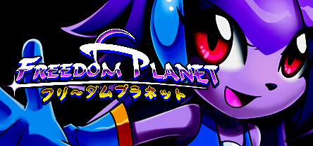 Freedom Planet Delayed to August 20, 2015