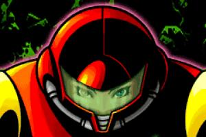 Metroid: Zero Mission | Start