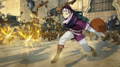 Arslan: The warriors of Legend | 5