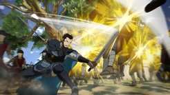 Arslan: The Warriors of Legend | 7