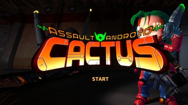 Assault Android Cactus | oprainfall