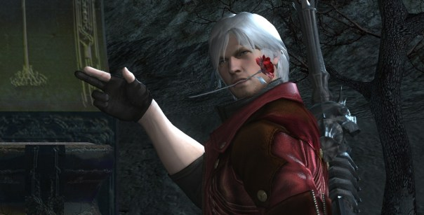 Devil May Cry | Dante