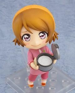GSC Hanayo Nendoroid Smiling 2