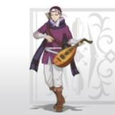 Arslan: The Warriors of Legend | Gieve
