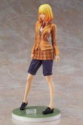 Hana figure left-side view