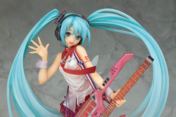 Hatsune Miku Greatest Idol