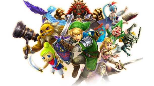 Hyrule Warriors Legends (featured image)