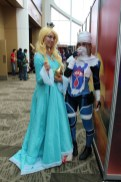 Rosalina and Sheik
