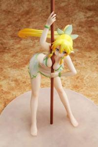Leafa Bikini Figure 5