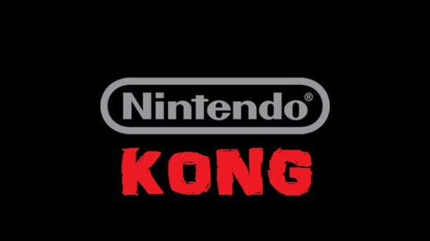 Nintendo - King and Kong