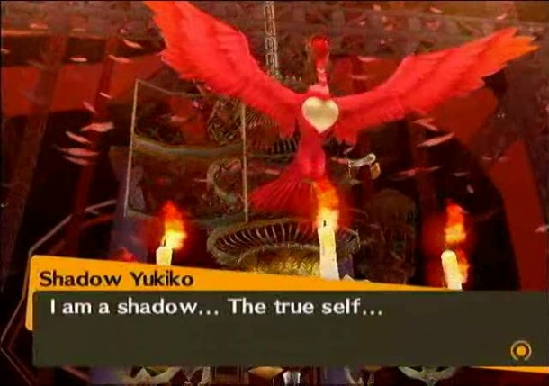 Building Character | Shadow Yukiko