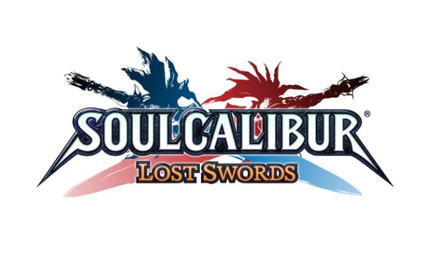 Soul Calibur Lost Swords Logo